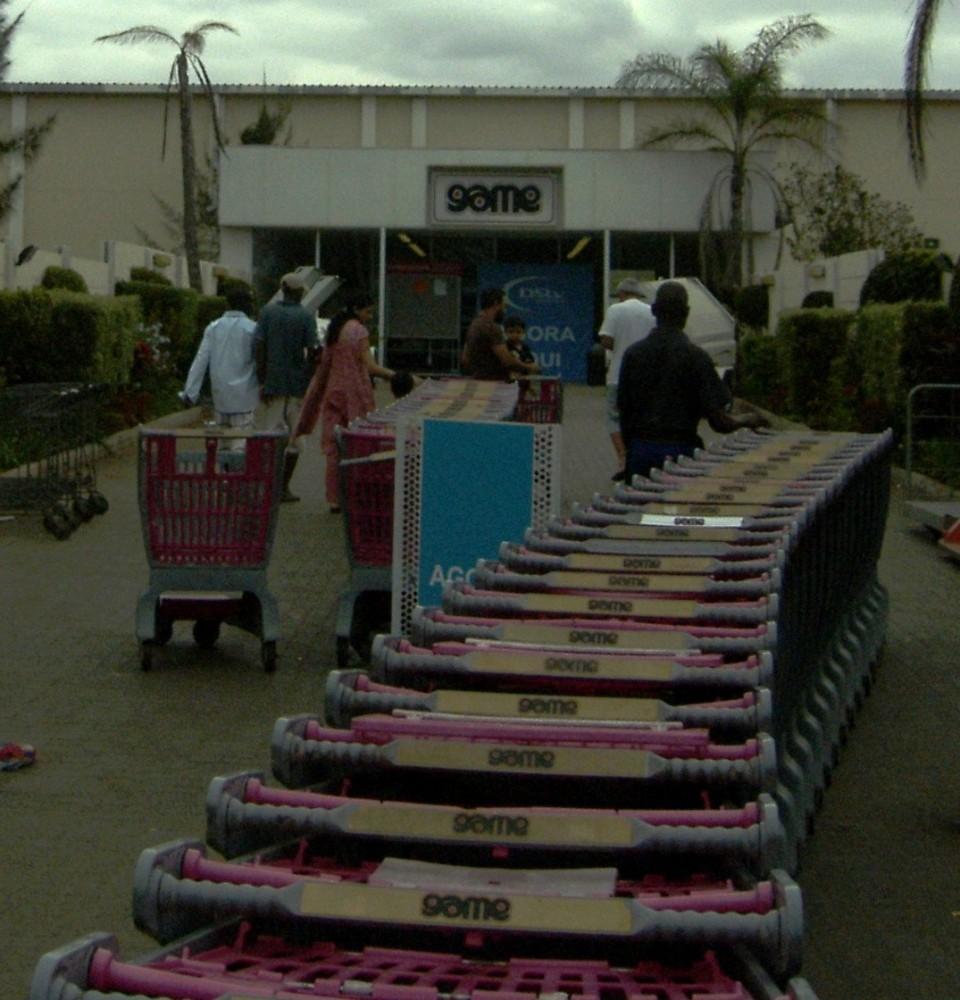 Passeio pelos mercados de Maputo (4/4)