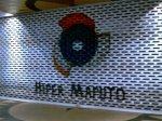 marca do Hiper Maputo