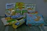 produtos brasileiros encontrados nos mercados de Maputo