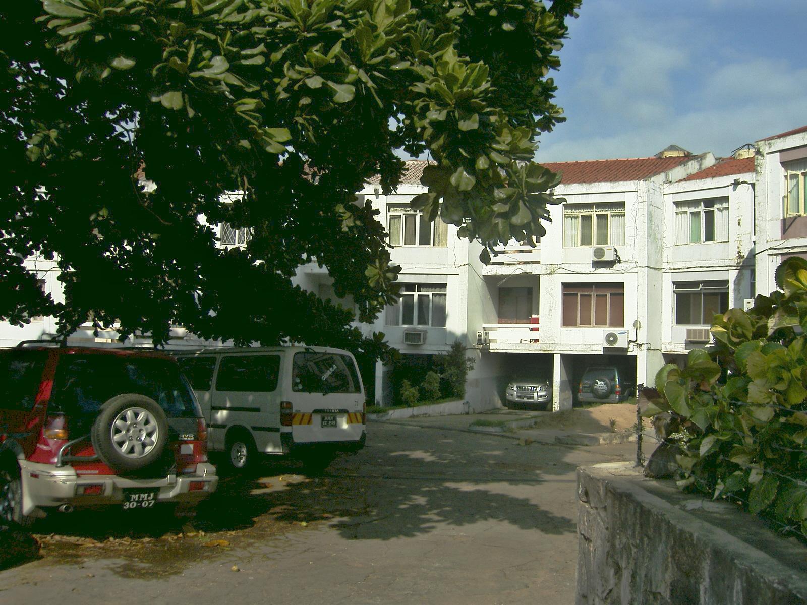 Resultado de imagen de Palacio de Ponta Vermelha