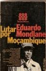 capa do livro Lutar por Moçambique