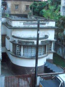 casa mal conservada