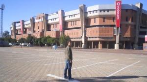 estádio Loftus Versfeld